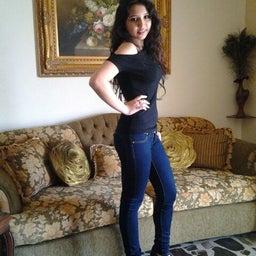 Rania Azmi