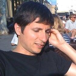 Luc Viguié