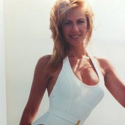 Kimberly Lucastu