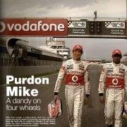 Michael Purdon
