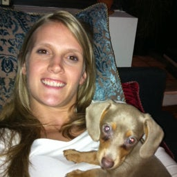 Kelsey Andersen