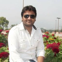 Taimoor Rana