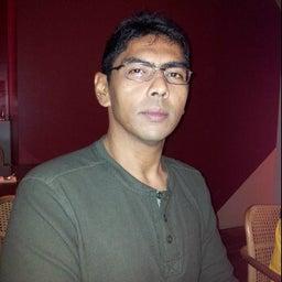Nash Rahman