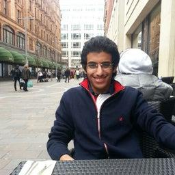 Mubarak ALMeshal