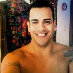 Vinicius Carvajal