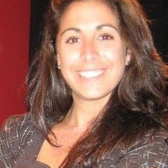 Erin Foye