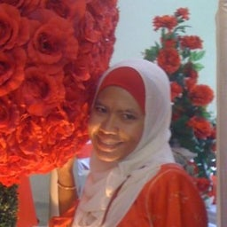 Khairunnajwa Mohd Tahet