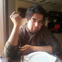 Shoaib Iqbal