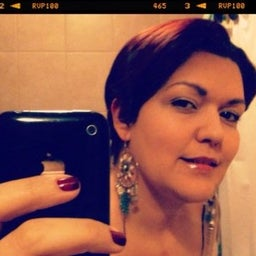 Wendy Mella Carreño