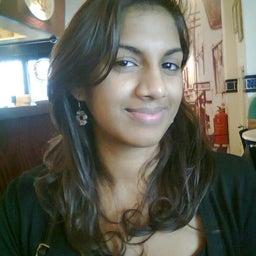 Priyanka Thiruchelvam