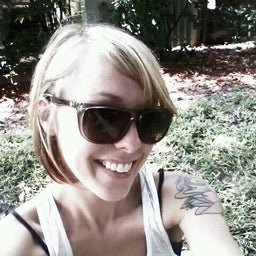 Amanda Yvette