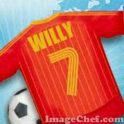 Willy Renata