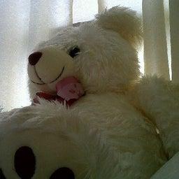 หมี อารักษ์