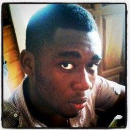 Kwame Ofori