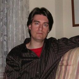 Gordon Kelly