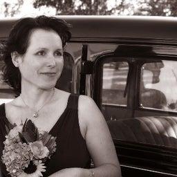 Heather Gamberg