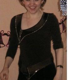 Maria Kotova
