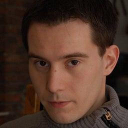 Nicolas Lenaerts