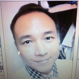 Desmond Pang