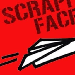 Scrappy Face