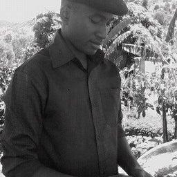 Gilbert Kiilu
