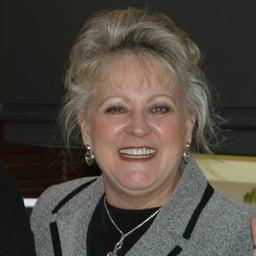 Lynn Pushman