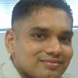 Shehan Kumar