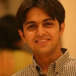 Anirudh Tara