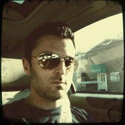 Jared Breslow