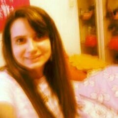 Larissa Welkovic da Cunha Melo