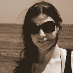 Cristina Florit