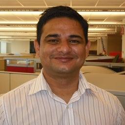 Abhishek Jadon