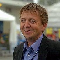 Toni Fadnes