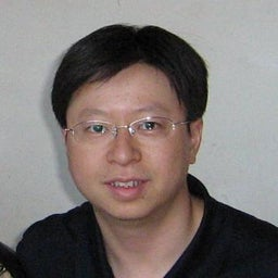 Alex Liao