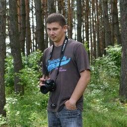 Olexandr Bortnichuk