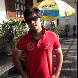 Deepesh Varyani