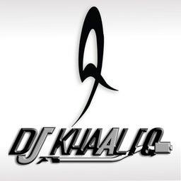 DJ Khaaliq