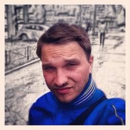 Dmitriy Petrov