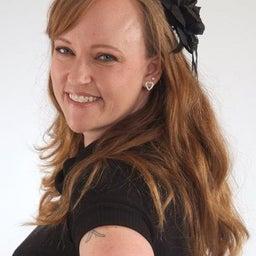 Elizabeth McFadden