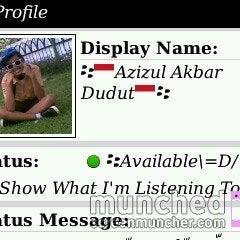 Azizul Akbar Dudut
