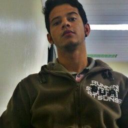 Alexsander Araújo
