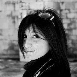 Gabriella Lacedonia