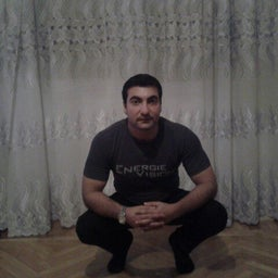 Orxan Hashimov