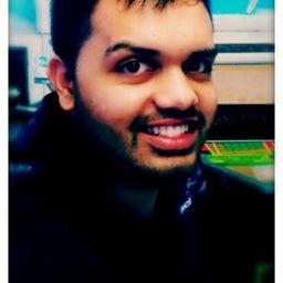 Mihir Pandya