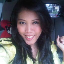Amelia Suhandoko