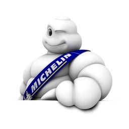 Michelin Travel & Lifestyle