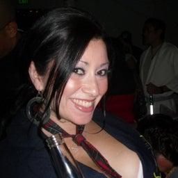 Lizbeth Sherman