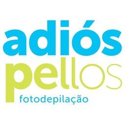 Adiós Pellos Fotodepilação