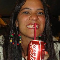 Paula Berdullas