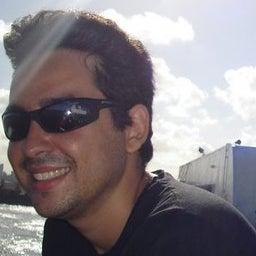 Marcus Philippe Da Costa Leite